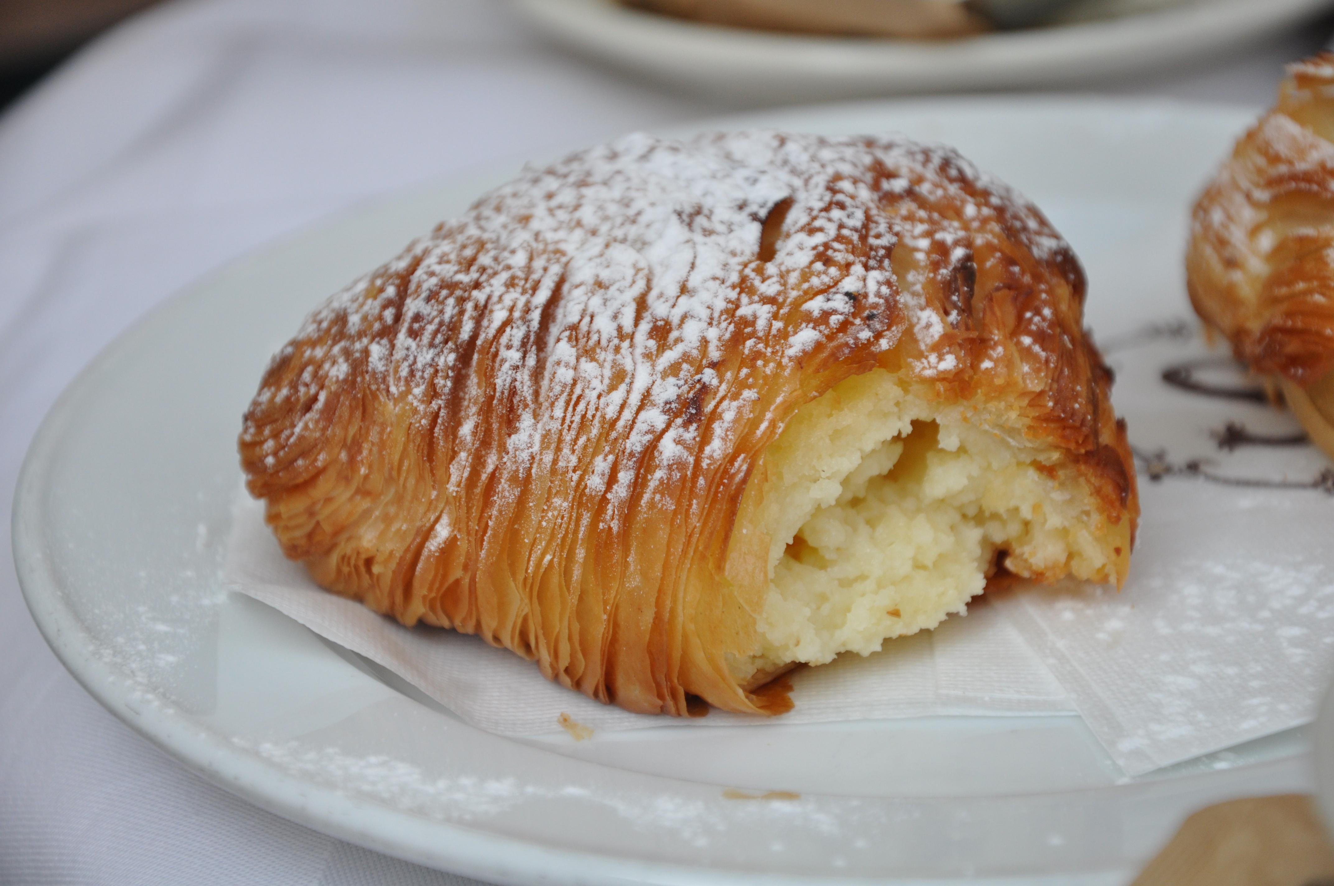 5 Favorite Sweet Treats in Italy