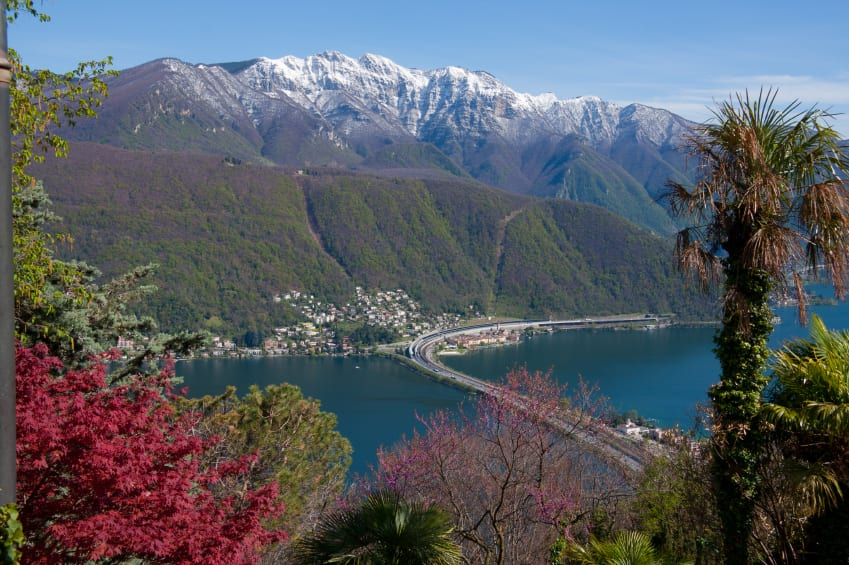 One of Italy's most beautiful lakes