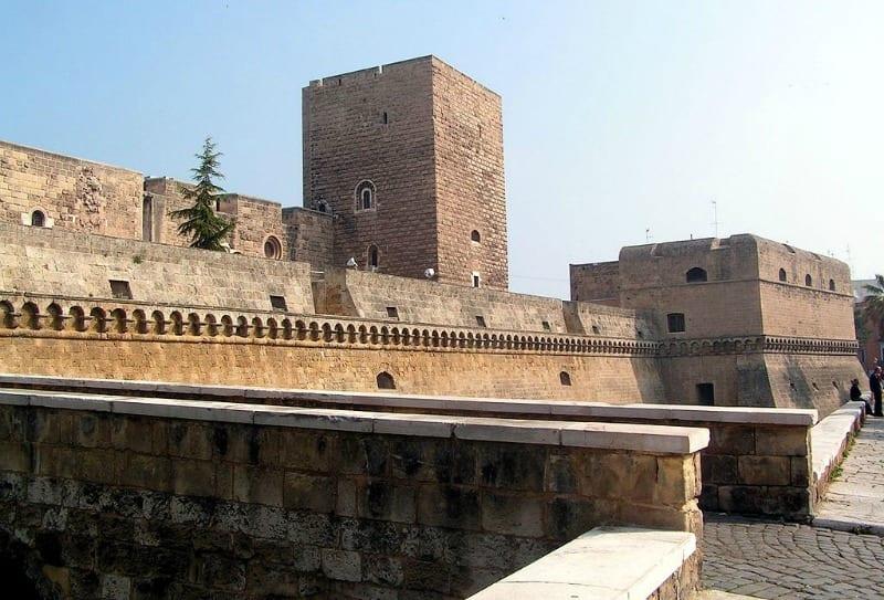 Bari, Italy sights