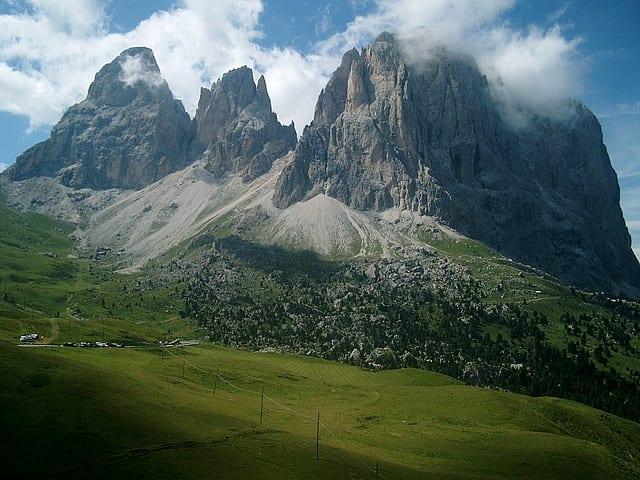 Alps Dolomites