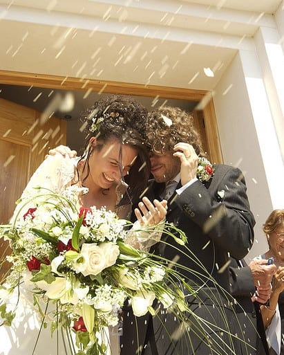 Pays italian who wedding for Get Married